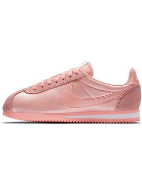 Zapatilla Nike Classic Cortez Nylon para Mujer
