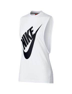 Camiseta de Tirantes Nike Sportswear Essential para Mujer