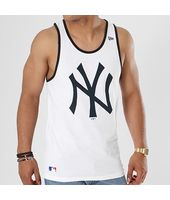Camiseta Tirantes New York Yankees Logo