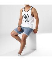 Camiseta Tirantes New York Yankees Logo