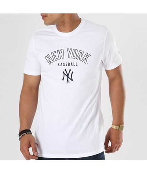Camiseta Classica New York Yankees