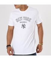 Camiseta Classica New York Yankees