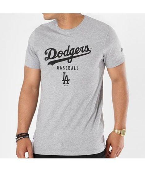 Camiseta Clásica Los Ángeles Dodgers