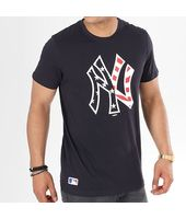 Camiseta Team Apparel NY Yankees Infill