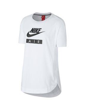 Camiseta Nike Sportswear Top Logo para Mujer
