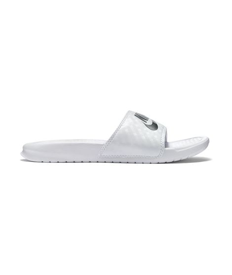 "Sandalias Nike Benassi ""Just Do It."" para mujer"