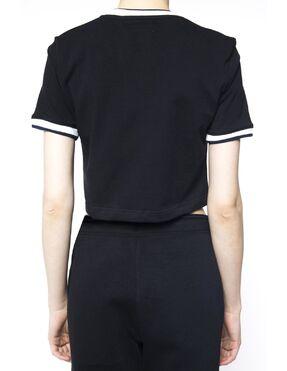 Nike Sportswear Top Crop Rib Archive para Mujer