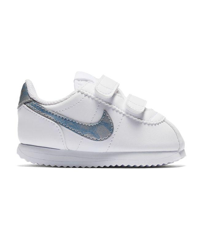 2ad6d8e5 ᐈ Zapatillas Nike Cortez Basic SL para Bebé – Black Atmosfera©