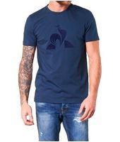 Camiseta para hombre Le Coq Sportif Essentiels Nº1 Marino