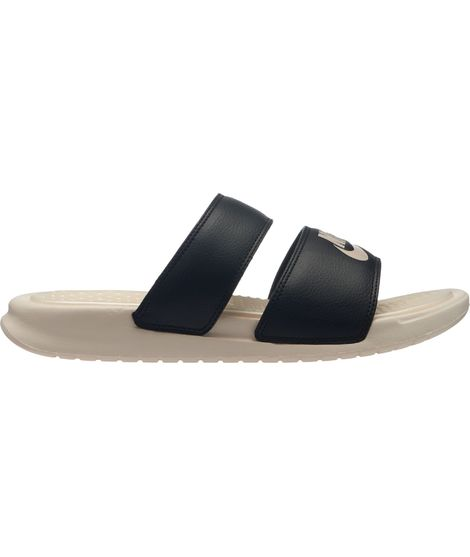 276eddab ᐈ Sandalias Nike Benassi Duo Ultra Slide para Mujer – Black Atmosfera©