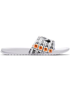 "Nike Benassi ""Just Do It."" Print"