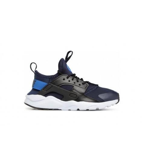 e286a71095d ᐈ Zapatillas Nike Huarache Run Ultra (PS) para Niño Pequeño – Black ...