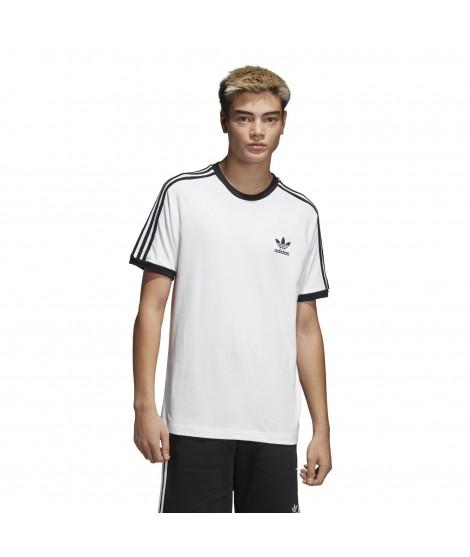 Camiseta adidas 3 bandas