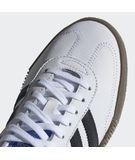 Zapatilla adidas Sambarose para Mujer - Blanco