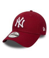 New York Yankees Essential 9Forty en Rojo