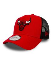 Chicago Bulls Essential A Frame Trucker