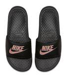 "Sandalias Nike Benassi ""Just Do It."" para Mujer"