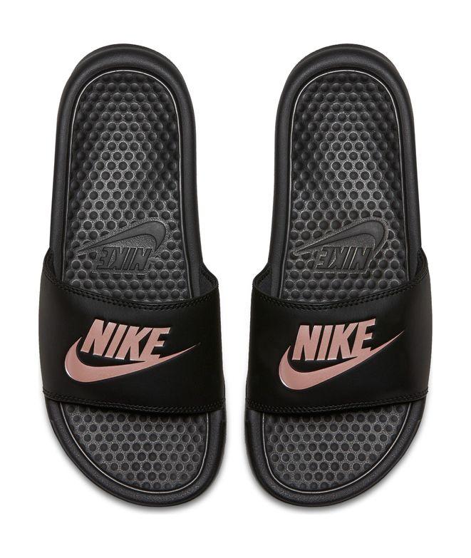 3123da4fd237 Sandalias Nike Benassi