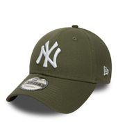 New York Yankees Essential 9Forty en Verde