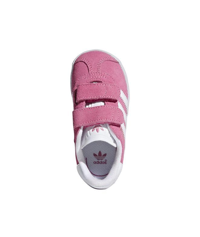 zapatillas adidas niña velcro