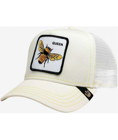 Gorra Baseball Carryover Queen Bee Unisex