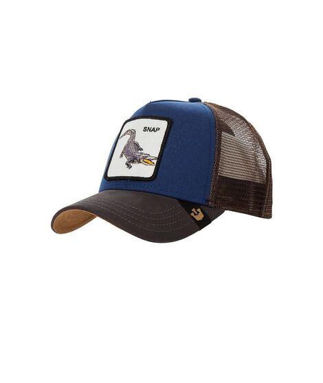 Gorra Baseball Carryover Snap Unisex