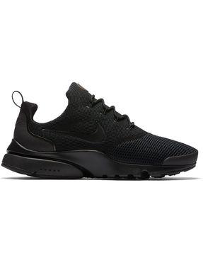 Zapatillas Nike Presto Fly en Negro para Hombre
