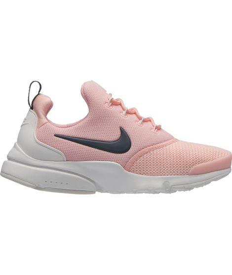 sale retailer 54e83 8d626 ᐈ Zapatillas Nike Presto Fly para Mujer en Rosa – Black Atmosfera©