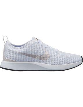 Zapatillas Nike Dualtone Racer para Mujer en Gris