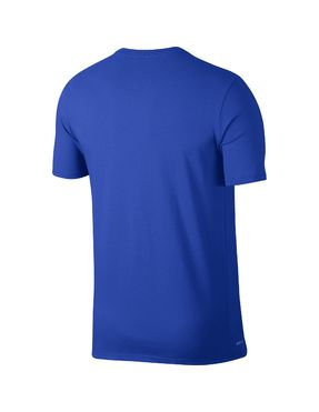 Camiseta de Baloncesto Jordan Dry JMTC 23/7 Jumpman para Hombre - Royal