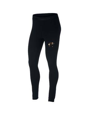 Leggings Nike Air Sportswear para Mujer - Negro