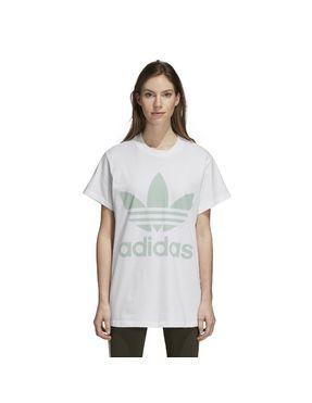 Camiseta Oversize Trefoil