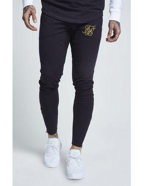 Pantalón SikSilk Zonal AW18 para Hombre - Marino