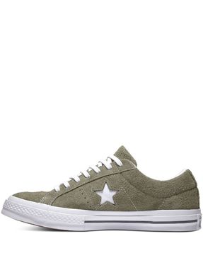 Zapatilla Converse One Star Vintage Suede Low Top