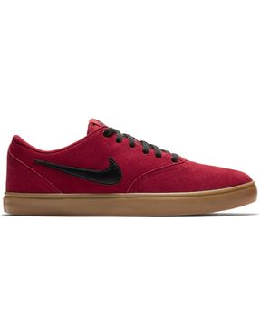 Zapatillas de Skateboard Nike SB Check Solarsoft para Hombre
