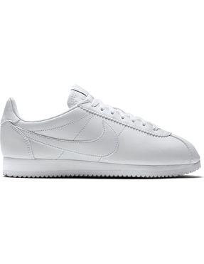 Zapatillas Nike Classic Cortez Leather para Mujer