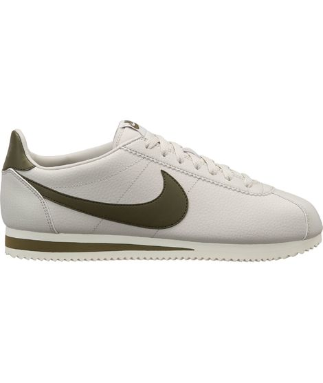 c683df56240 ᐈ Zapatillas Nike Classic Cortez Leather para Hombre – Black Atmosfera©