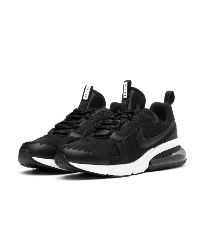 8513bc0178bcc ... discount code for zapatillas nike air max 270 futura para hombre negro  90b57 f7fda