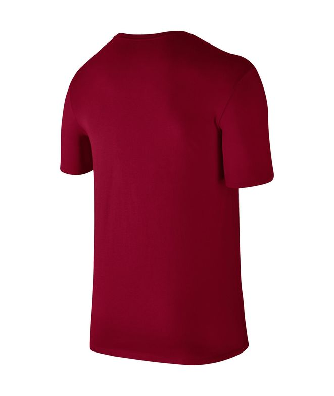 ᐈ Camiseta Nike SB para Hombre - Rojo – Black Atmosfera© 34734afec69