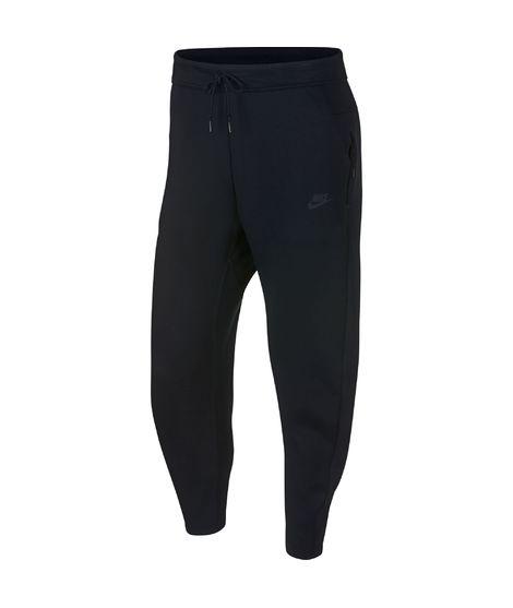 Pantalones Nike Sportswear Tech Fleece para Hombre - Negro