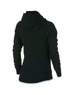 Sudadera con Capucha Nike Sportswear Tech Fleece para Mujer
