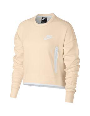 Sudadera Nike Sportswear Fleece para Mujer