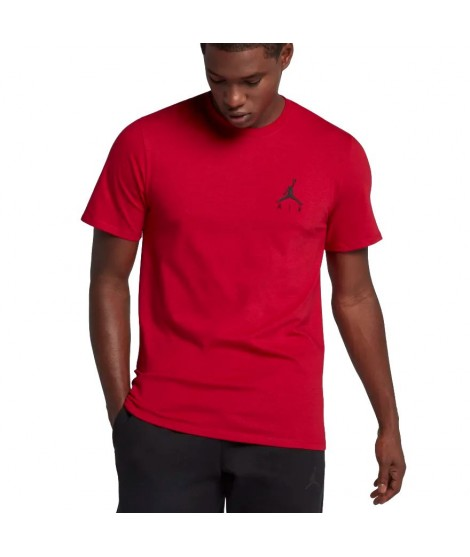Camiseta Jordan Sportswear Jumpman Air Embroidered para Hombre