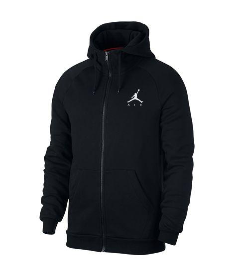 Sudadera con Capucha y Cremallera Jordan Sportswear Jumpman Fleece para Hombre
