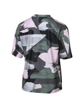 Camiseta Chase AOP para Mujer