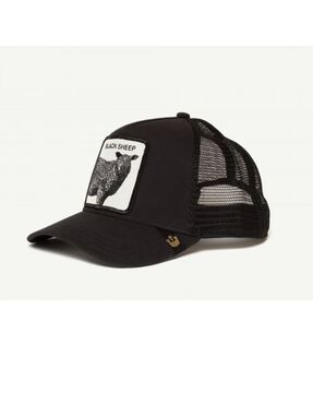 Gorra Baseball Carryover Back Sheep