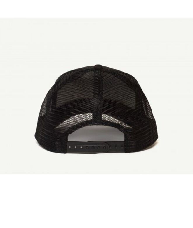 ᐈ Gorra Baseball Carryover Back Sheep – Black Atmosfera© 3f6219dc9f7