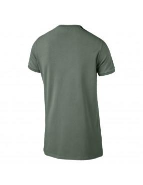 Camiseta clásica de corte slim de hombre T7