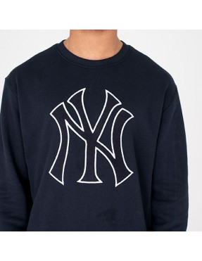 Sudadera New York Yankees University Club