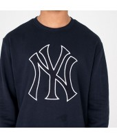 Sudadera New York Yankees University Club